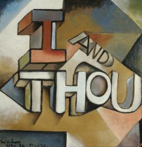 I and Thou