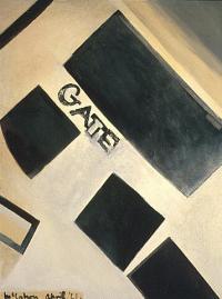 <em>Gate 10</em>, 1961