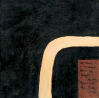 <em>A constant flow of light</em>, 1965