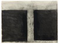 <em>Light falling through a dark landscape</em>, 1971