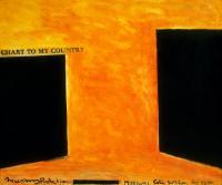 <em>Chart to my country</em>, 1972