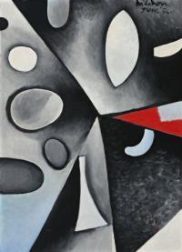 <em>Painting</em>, 1956