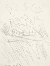 <em>Fog, Muriwai</em>, 1973