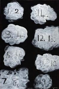 <em>Clouds 9</em>, 1975