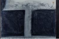 <em>Light Falling Through a Dark Landscape&nbsp;</em>, 1971