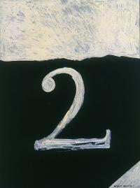 <em>Two</em>, 1965