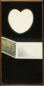 <em>Visible Mysteries no. 6</em>, 1968