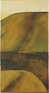 <em>Landscape theme and variations (D) </em>, 1963