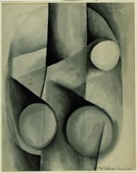 <em>Kauri</em>, 1954