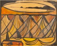 <em>[Landscape]</em>, 1947