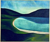 <em>A Southern landscape</em>, 1950