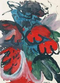 <em>[Flowers]</em>, 1967