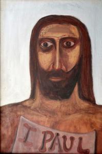 <em>I, Paul</em>, 1948