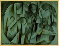 <em>Kauri</em>, 1953