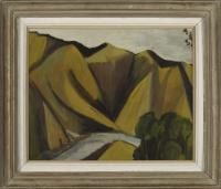 <em>Maitai Valley</em>, 1947