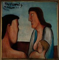 <em>The Family</em>, 1947