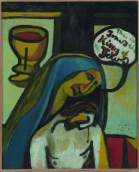 <em>The King of the Jews</em>, 1947