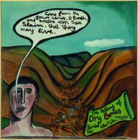 <em>The Valley of Dry Bones</em>, 1947