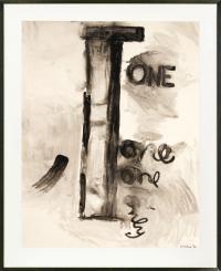 <em>One</em>, 1959