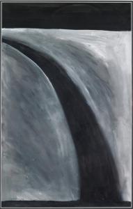 <em>Waterfall</em>, 1967