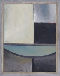 <em>Abstract</em>, 1952
