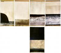 <em>Series D (Ahipara)</em>, 1973