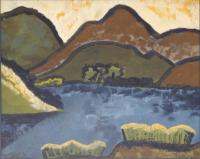 <em>[Otago Harbour]</em>, 1938