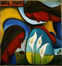 <em>Hail Mary</em>, 1948