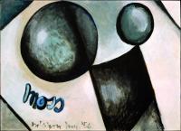 <em>Moss</em>, 1956