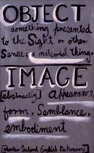 <em>[Object and Image]</em>, 1954