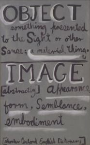 <em>[Object and Image]</em>, 1954