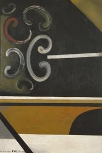 <em>Koru</em>, 1962