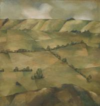 <em>Canterbury Plains</em>, 1950