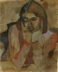<em>Anne</em>, 1942