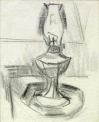 <em>[Lamp]</em>, 1944