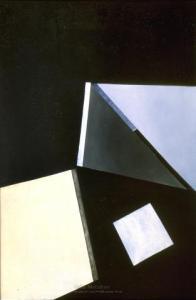 <em>Gate 9: White diamond</em>, 1961