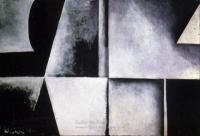 <em>Abstract</em>, 1953