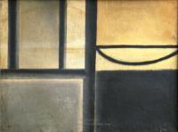<em>Abstract</em>, 1951