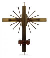 <em>Cross</em>, 1966