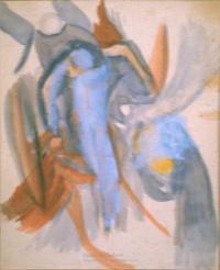 <em>Entombment</em>, 1946