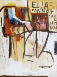 <em>Elias cannot save him now</em>, 1959