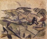 <em>[Moutere Valley]</em>, 1943