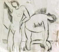 <em>[Bathers]</em>, 1941