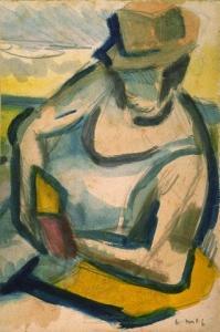 <em>[Patrick Hayman at Mapua]</em>, 1944