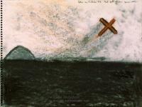 <em>Jet out from Muriwai</em>, 1973