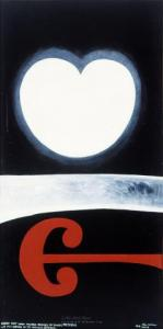 <em>Visible Mysteries no. 8</em>, 1968