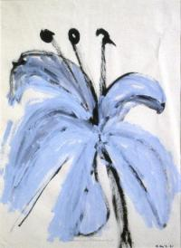 <em>[Flower]</em>, 1967