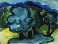 <em>[Trees]</em>, 1937