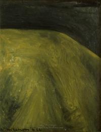 <em>Small landscape</em>, 1964