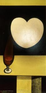 <em>Visible Mysteries no. 4</em>, 1968